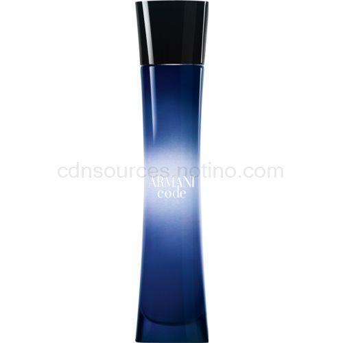 Armani Code Woman 50 ml parfémovaná voda