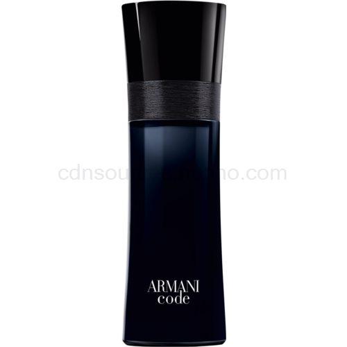 Armani Code 125 ml toaletní voda