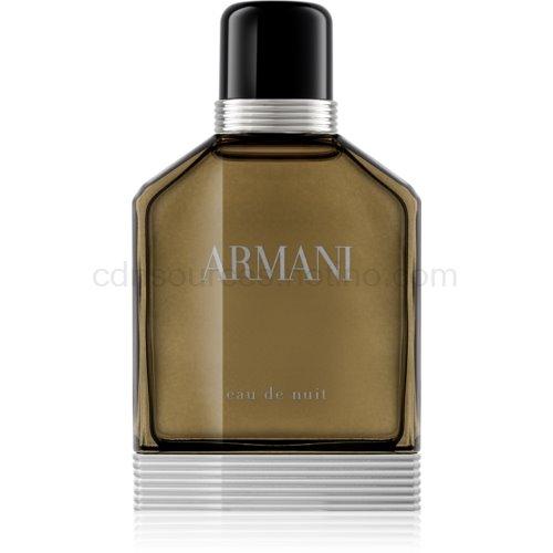 Armani Eau de Nuit 50 ml toaletní voda