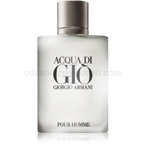 Armani Acqua di Gio Pour Homme 30 ml toaletní voda