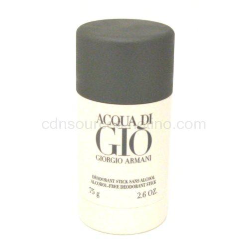 Armani Acqua di Gio Pour Homme 75 ml deostick