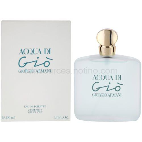 Armani Acqua di Gio 100 ml toaletní voda