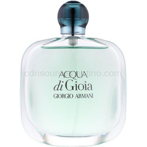 Armani Acqua di Gioia 100 ml parfémovaná voda