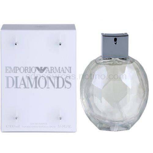 Armani Emporio Diamonds 100 ml parfémovaná voda