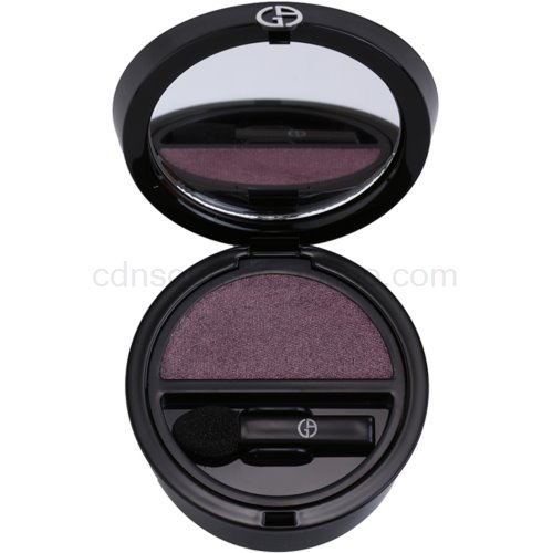 Armani Eyes To Kill Mono oční stíny odstín 16 Dark Plum 1,5 g
