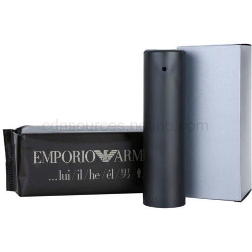 Armani Emporio He 100 ml toaletní voda