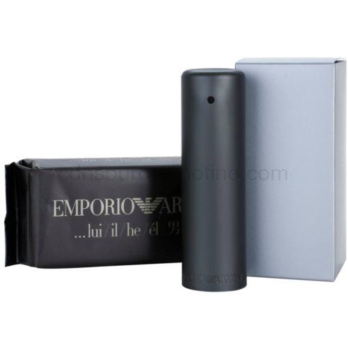 Armani Emporio He 50 ml toaletní voda