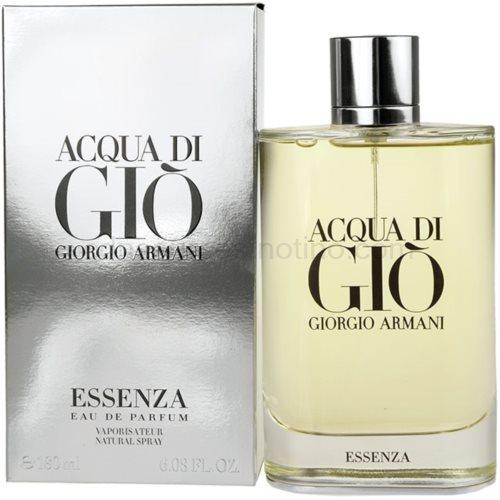 Armani Acqua di Gio Essenza 180 ml parfémovaná voda