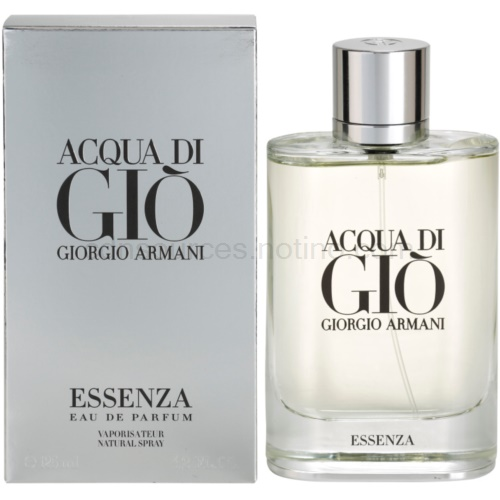 Armani Acqua di Gio Essenza 125 ml parfémovaná voda
