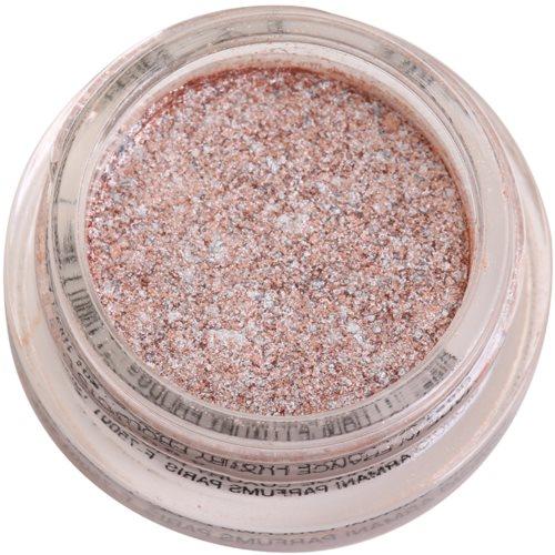 Armani Eyes To Kill Intense oční stíny odstín 08 Champagne (Silk Eyeshadow) 4 g