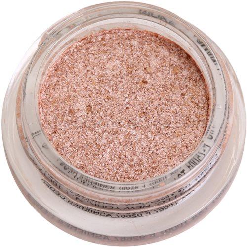 Armani Eyes To Kill Intense oční stíny odstín 09 Rock Sand (Silk Eyeshadow) 4 g