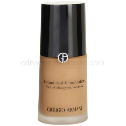 Armani Luminous Silk Foundation fluidní make-up odstín 9 Natural Suede 30 ml