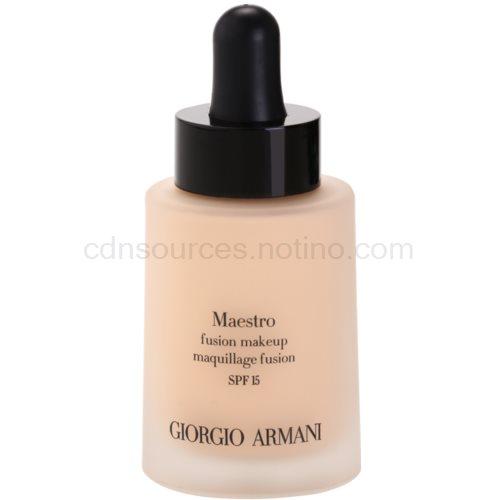 Armani Maestro lehký make-up odstín 3 SPF 15 30 ml