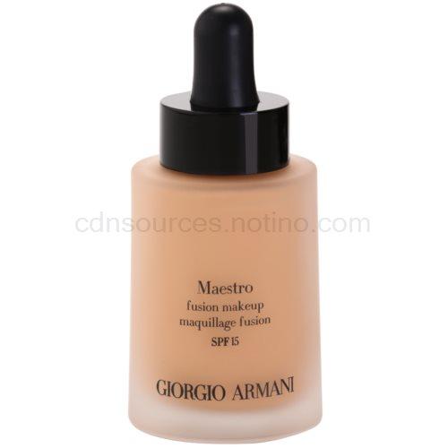 Armani Maestro lehký make-up odstín 6,5 SPF 15 30 ml