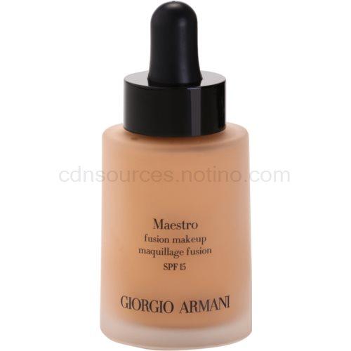 Armani Maestro lehký make-up odstín 7 SPF 15 30 ml