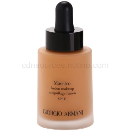 Armani Maestro lehký make-up odstín 8 SPF 15 30 ml