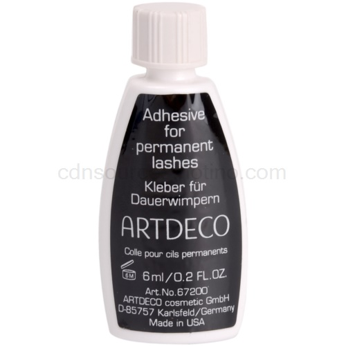 Artdeco False Eyelashes lepidlo na permanentní řasy 6 ml