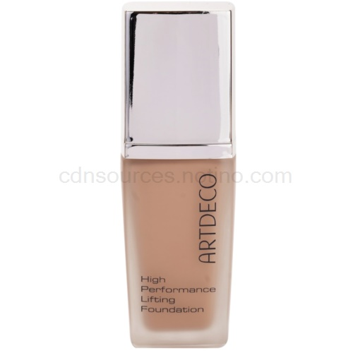Artdeco High Performance zpevňující dlouhotrvající make-up odstín 489.20 Reflecting Sand 30 ml