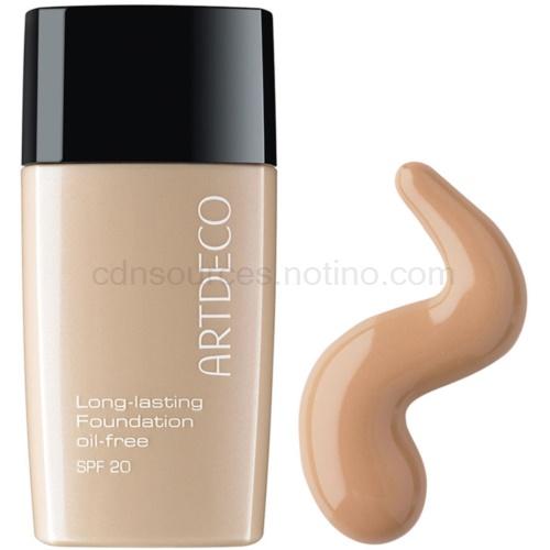 Artdeco Long Lasting Foundation Oil Free make-up odstín 483.35 Natural Wheat 30 ml
