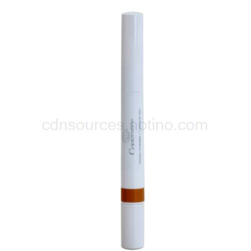Avene Couvrance korektor v tužce s vysokým krytím se štětečkem odstín 1 Beige (Pinceau correcteur beige) 1,7 ml