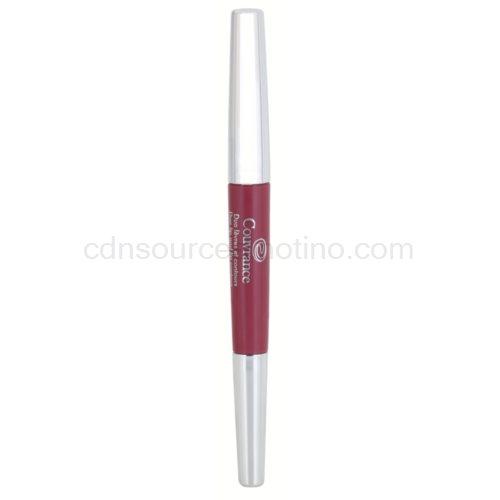 Avène Couvrance rtěnka + tužka na rty v jednom odstín 01 1,2 + 0,25 g