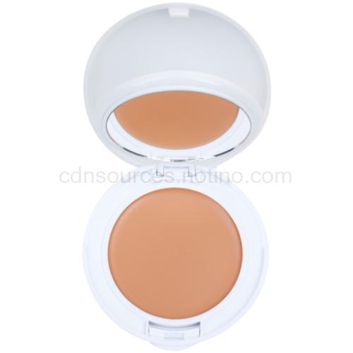 Avène Couvrance kompaktní make-up pro smíšenou a mastnou pleť odstín 03 Beige SPF 30 9,5 g