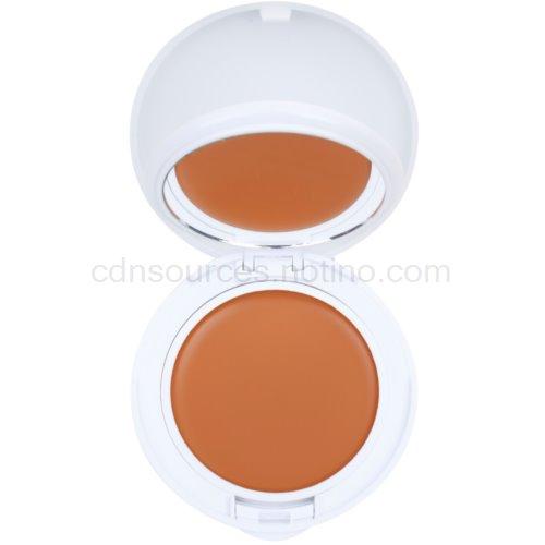Avène Couvrance kompaktní make-up pro suchou pleť odstín 05 Bronze SPF 30 (Crème de teint compacte - Texture confort) 10 g