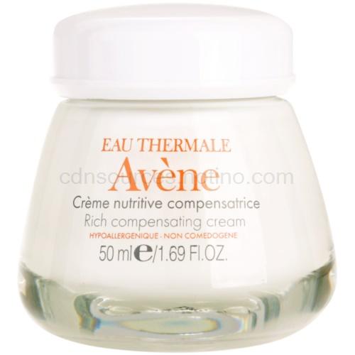 Avene Skin Care vyživující krém pro citlivou pleť (Créme Nutritive Compensatrice) 50 ml