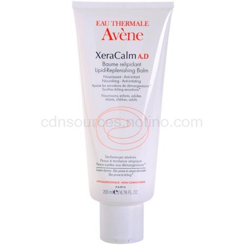 Avene XeraCalm A.D. relipidační balzám (Sterile Cosmetics) 200 ml