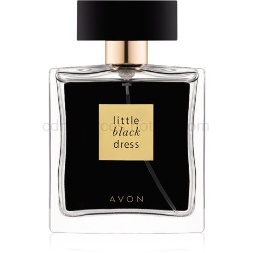 Avon Little Black Dress 50 ml parfémovaná voda