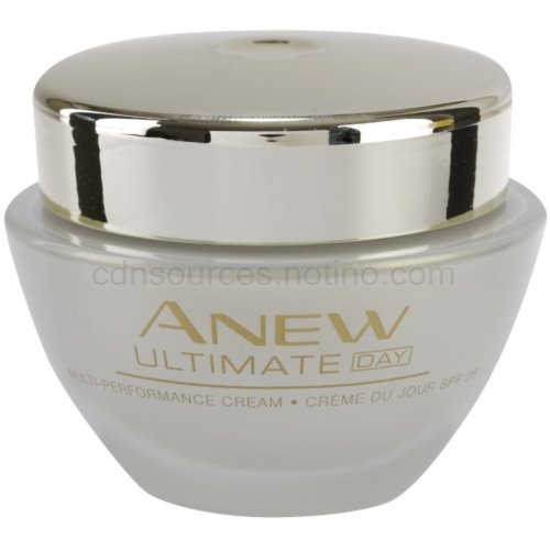 Avon Anew Ultimate Anew Ultimate denní omlazující krém (Day Cream SPF 25 UVA/UVB) 50 ml