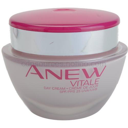 Avon Anew Vitale denní krém SPF 25 SPF 25 (Day Cream) 50 ml
