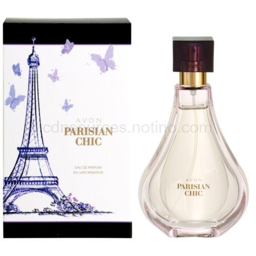 Avon Parisian Chic 50 ml parfémovaná voda