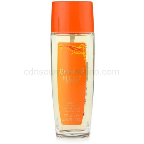 Beyonce Heat Rush 75 ml deodorant s rozprašovačem