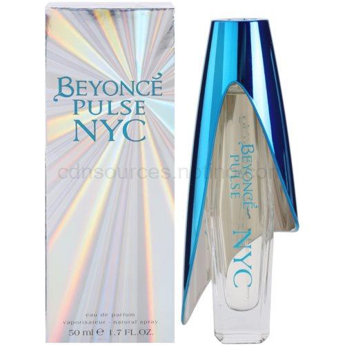 Beyonce Pulse NYC 50 ml parfémovaná voda