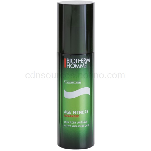 Biotherm Homme Age Fitness Advanced péče proti stárnutí pleti (Toning Anti-Aging Care) 50 ml