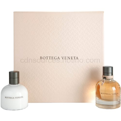 Bottega Veneta Bottega Veneta 50 ml dárková sada