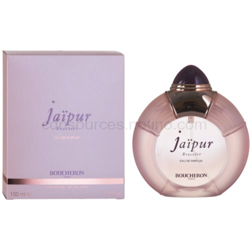 Boucheron Jaipur Bracelet 100 ml parfémovaná voda