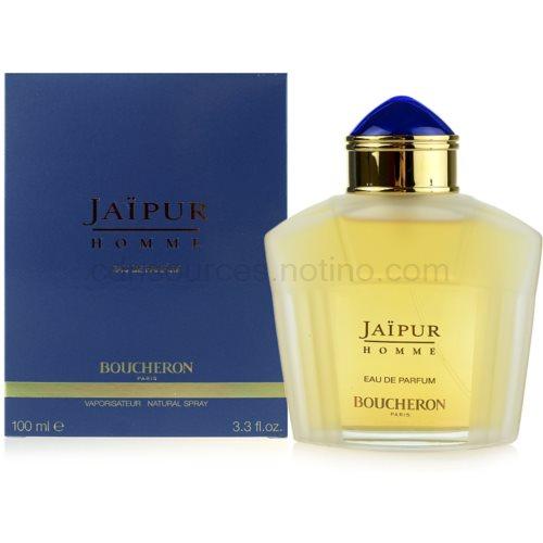Boucheron Jaipur Homme 100 ml parfémovaná voda