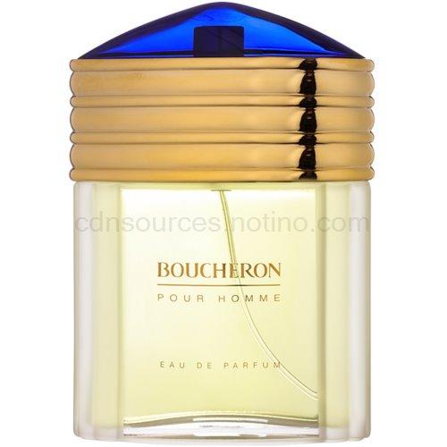 Boucheron Pour Homme 100 ml parfémovaná voda