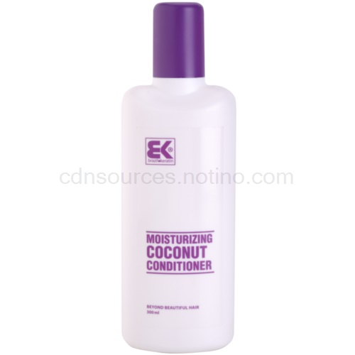 Brazil Keratin Coco kondicionér pro poškozené vlasy (Conditioner) 300 ml