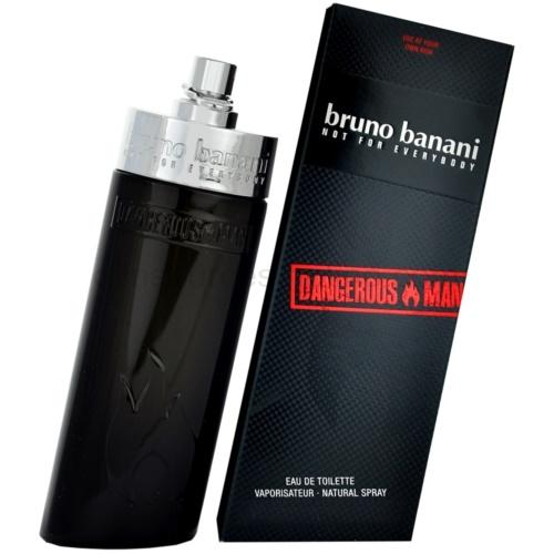 Bruno Banani Dangerous Man 50 ml toaletní voda