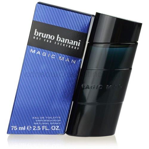 Bruno Banani Magic Man 75 ml toaletní voda