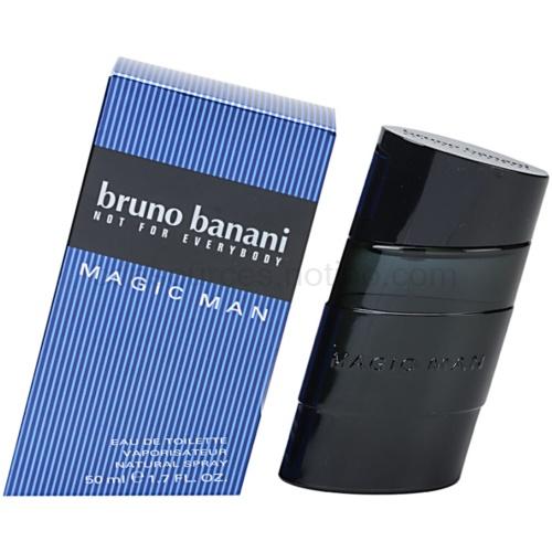 Bruno Banani Magic Man 50 ml toaletní voda