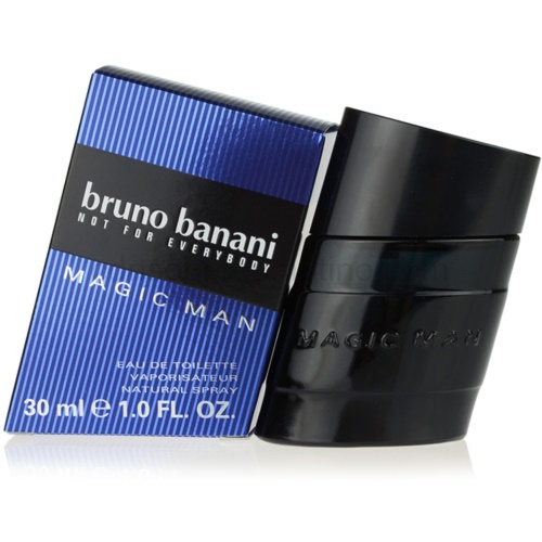 Bruno Banani Magic Man 30 ml toaletní voda