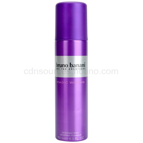 Bruno Banani Magic Woman 150 ml deospray