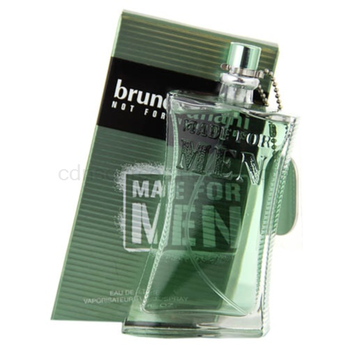 Bruno Banani Made for Men 30 ml toaletní voda