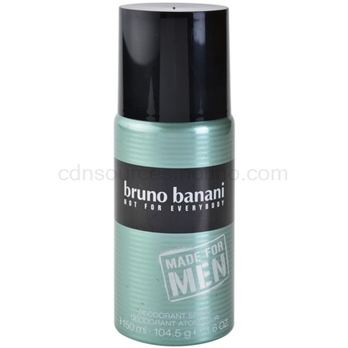 Bruno Banani Made for Men 150 ml deospray
