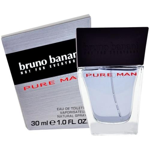 Bruno Banani Pure Man 30 ml toaletní voda