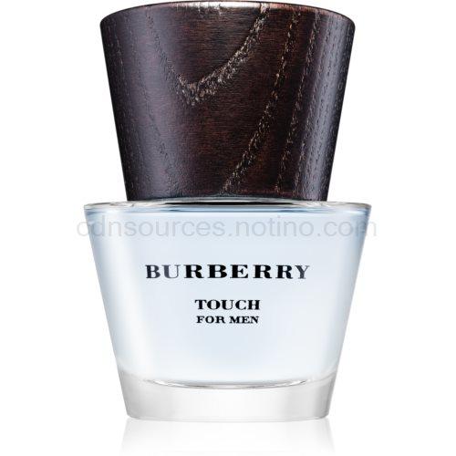Burberry Touch for Men 30 ml toaletní voda